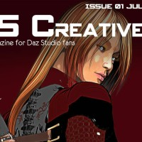 DS Creative Magazine