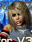 Rose Tyler for V3 - Billie Piper