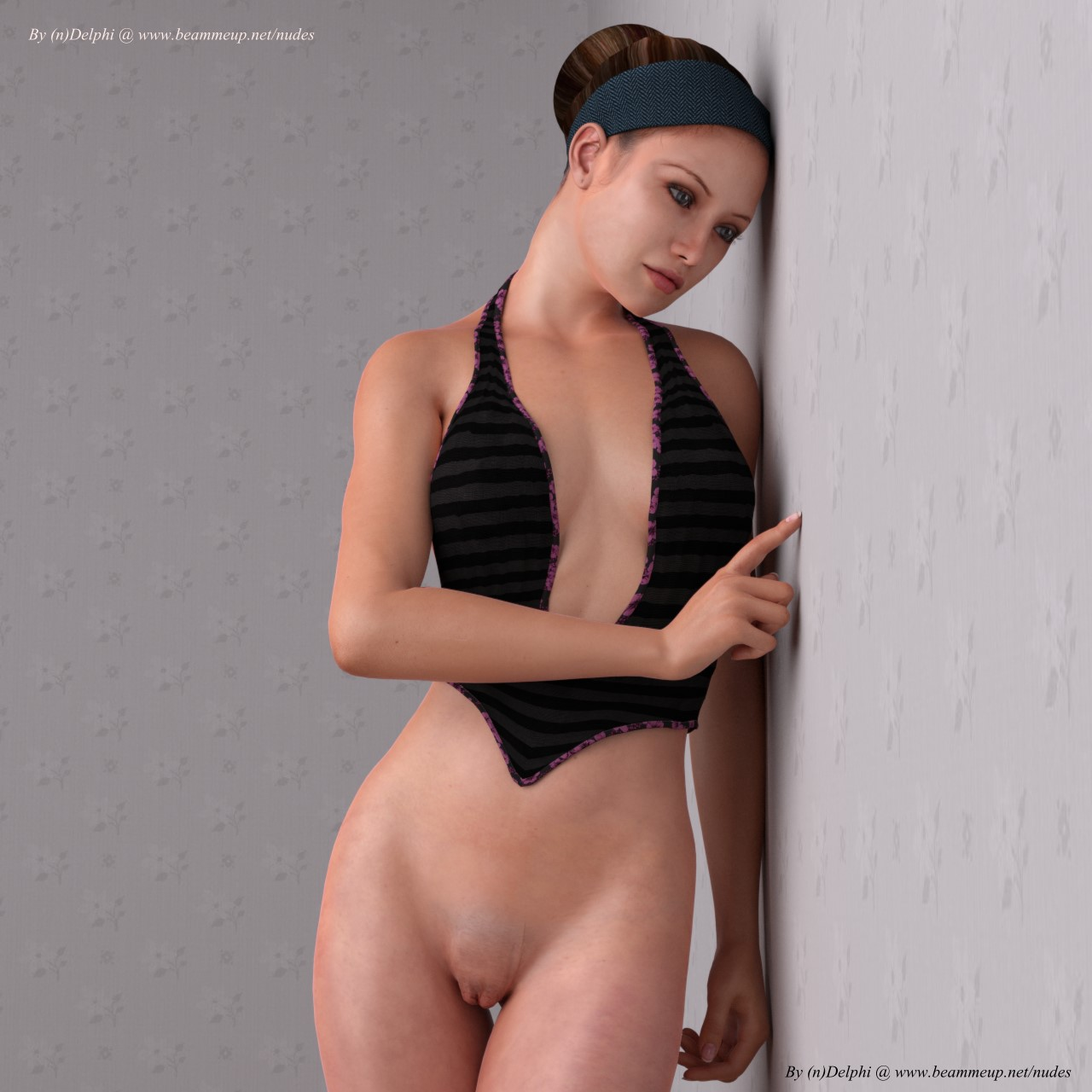 Daz3d nude pic hentai galleries