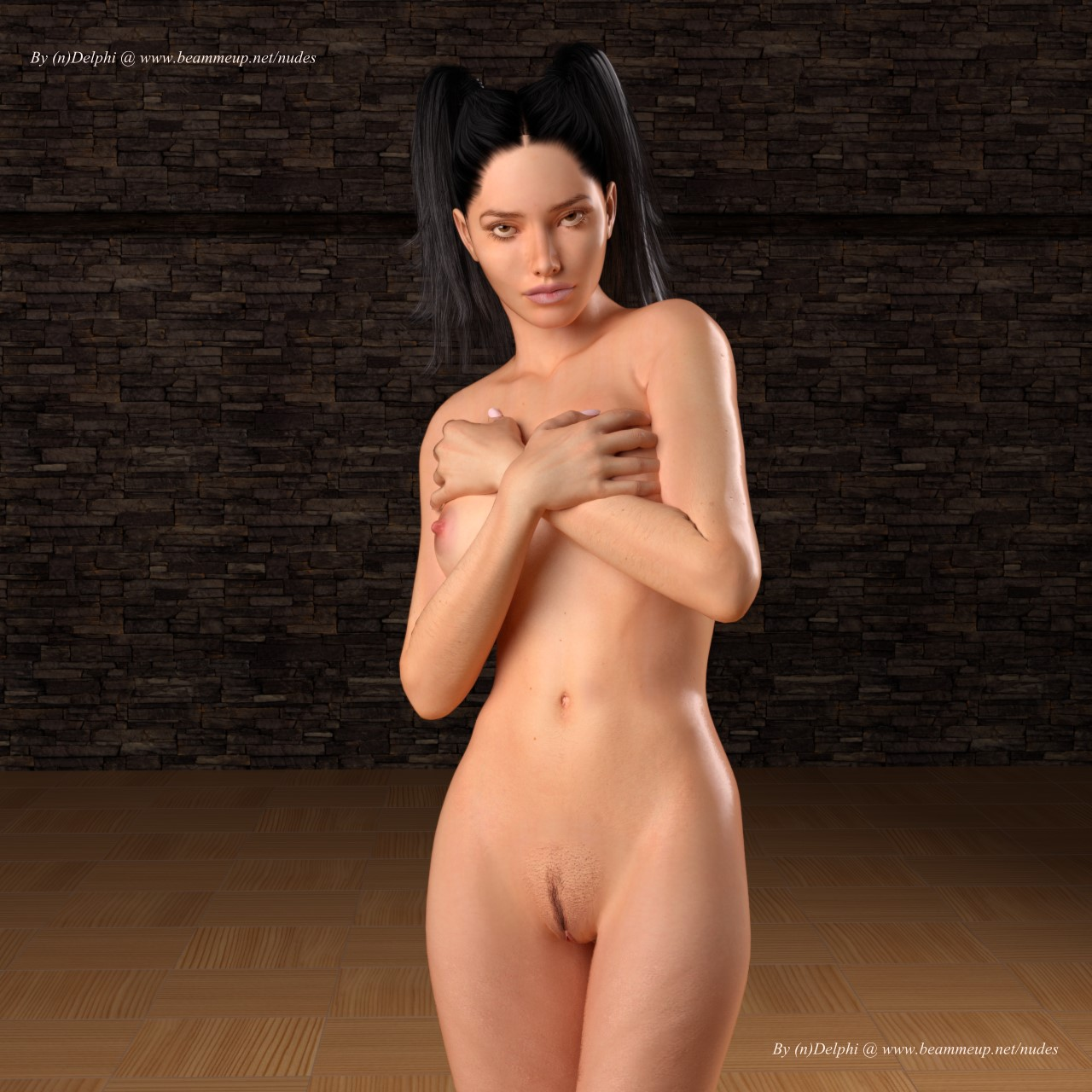 3d nude cg cartoon movie